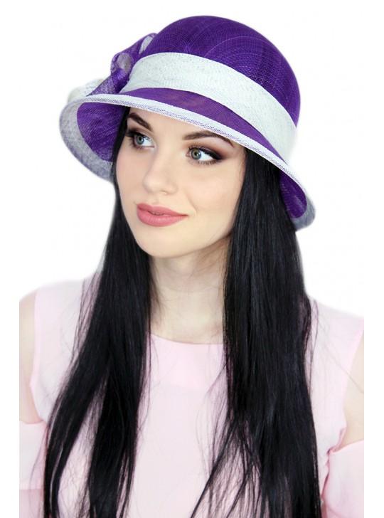 """Шляпа """"Эстелла"""""""
