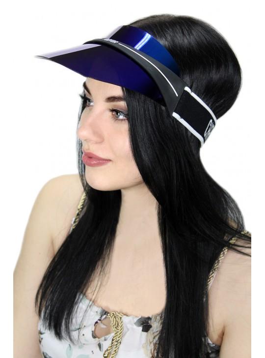 Цвет: фиолетово-синий