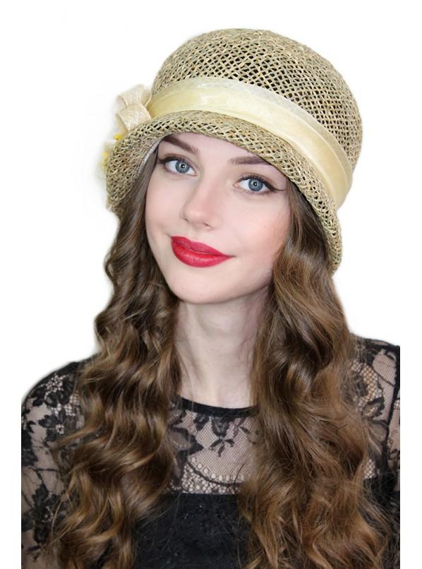 "Шляпка ""Эванси"""