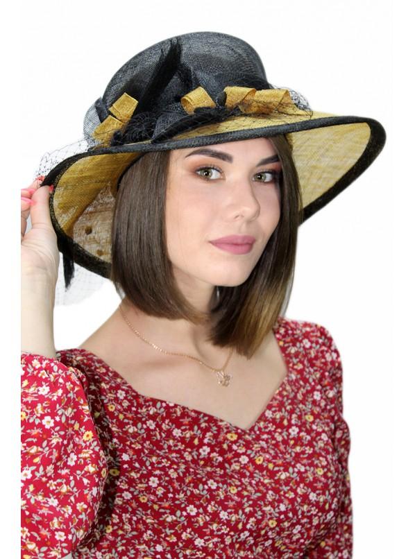 """Шляпа """"Фелиция"""""""