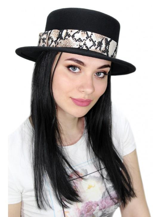 """Шляпа """"Фиола"""""""