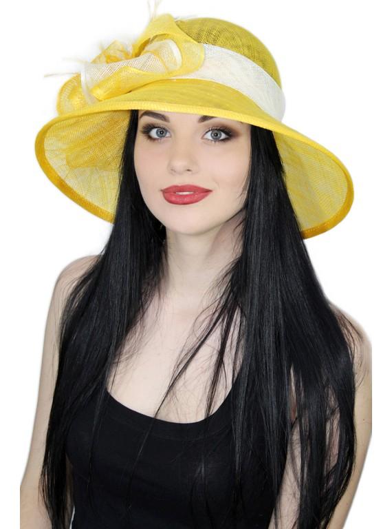"""Шляпа """"Габриелла"""""""