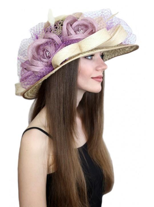 "Шляпа ""Галатея"""