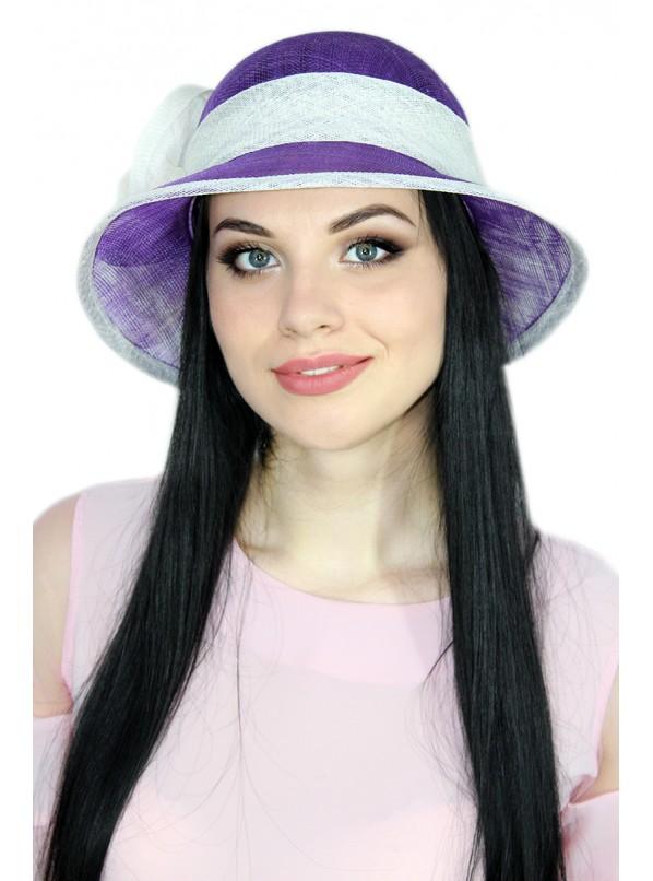 """Шляпа """"Гардения"""""""