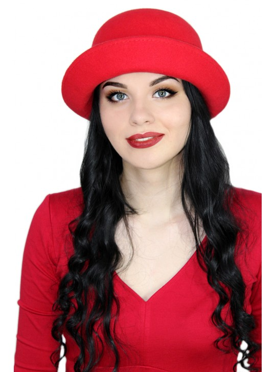 "Шляпка ""Генриетта"""