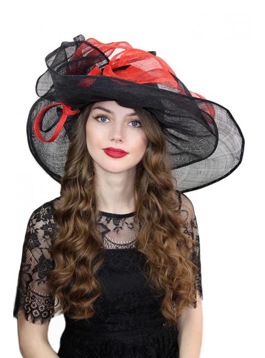 "Шляпа ""Герцогиня"""