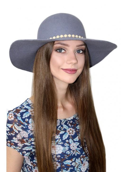 """Шляпа """"Герда"""""""
