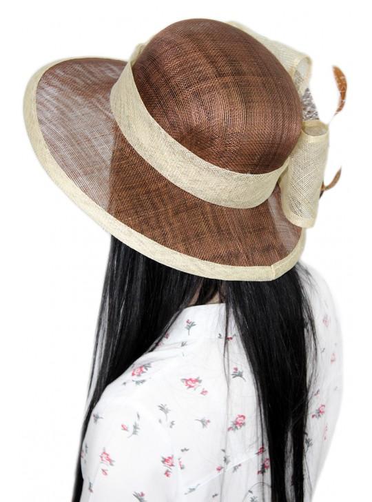 """Шляпа """"Гламур"""""""