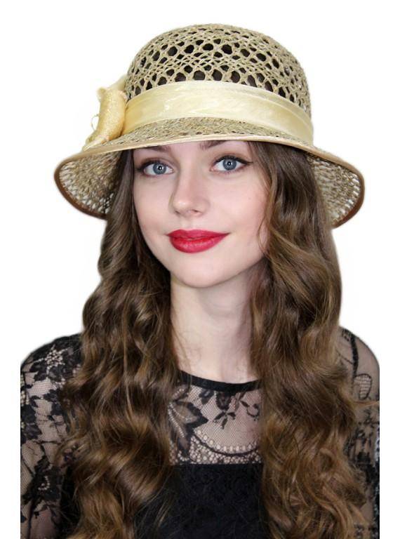 """Шляпа """"Грейс"""""""