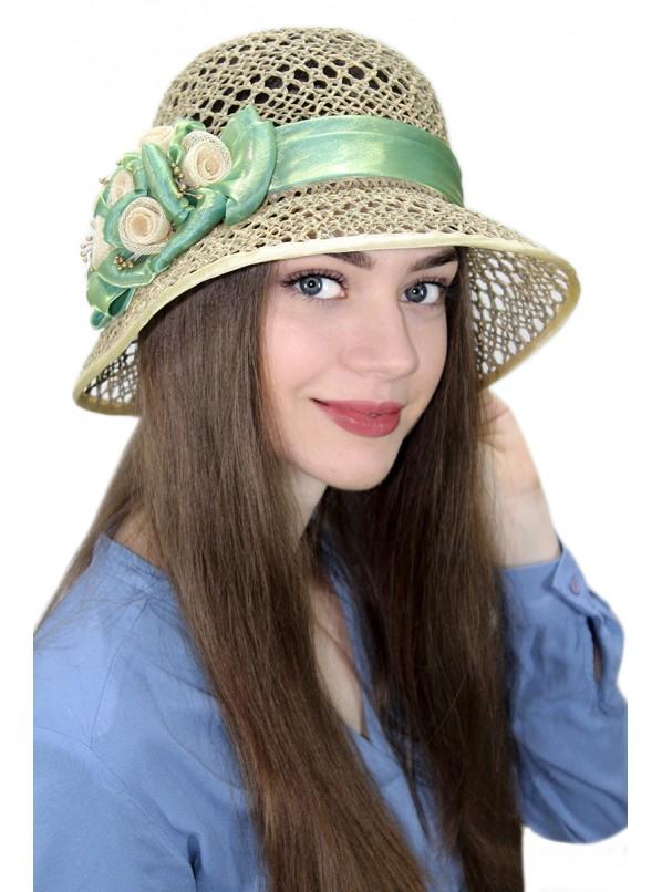 "Шляпа ""Хильда"""