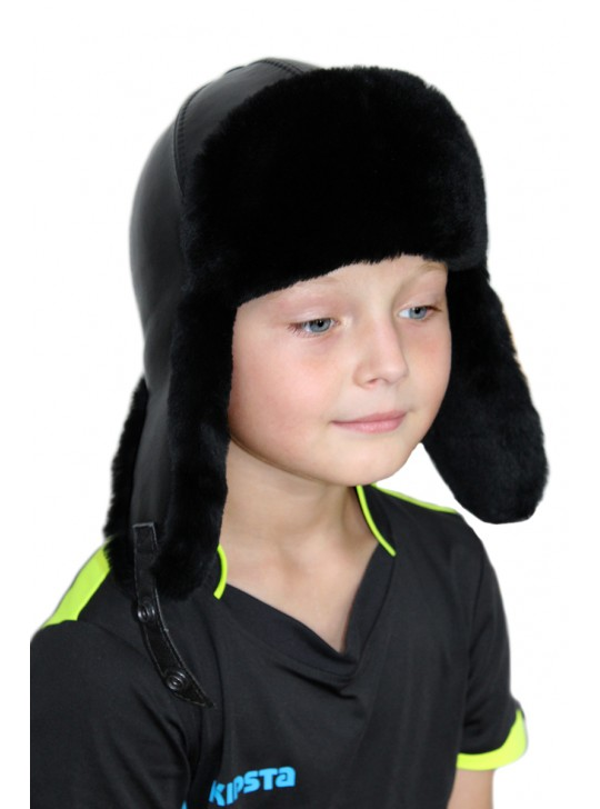 """Ушанка """"Игорёк"""""""