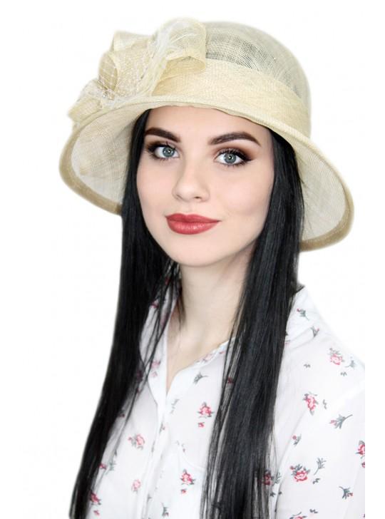 """Шляпа """"Итальда"""""""