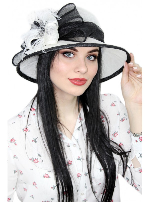"Шляпа ""Жанетта"""