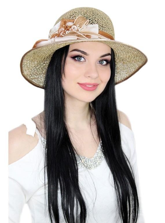 """Шляпа """"Калисия"""""""