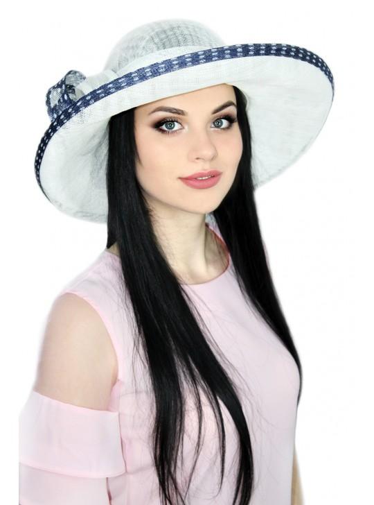 """Шляпа """"Камелия"""""""