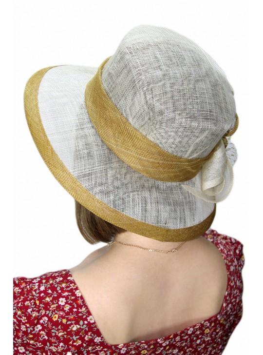 """Шляпа """"Кармель"""""""