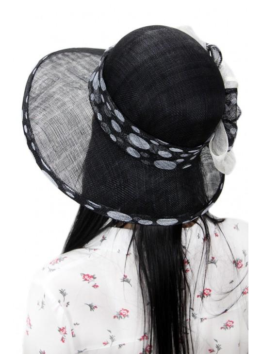 """Шляпа """"Кармелита"""""""