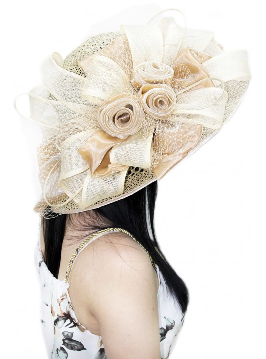 "Шляпа ""Кассия"""