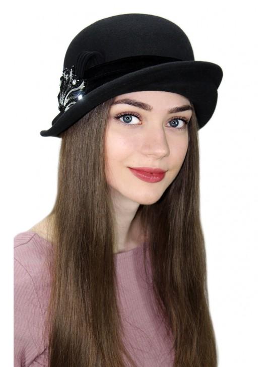 """Шляпка """"Катриса"""""""