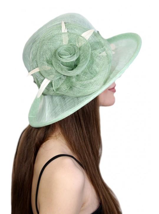 """Шляпа """"Кимико"""""""