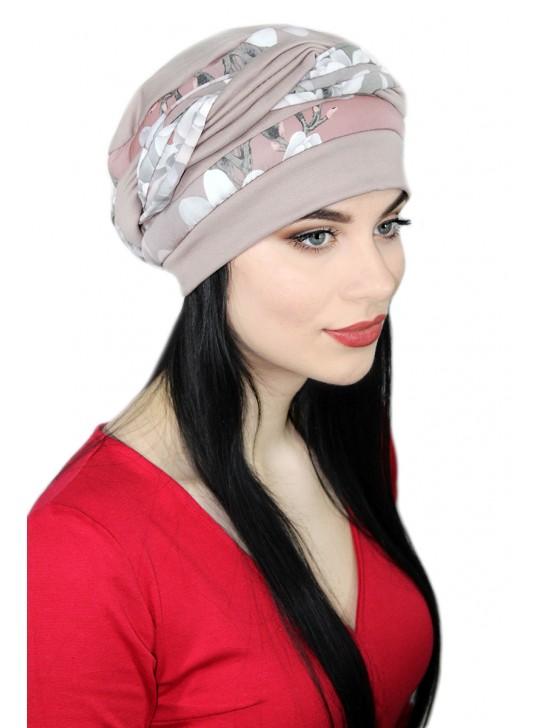 Цвет: розово-серый