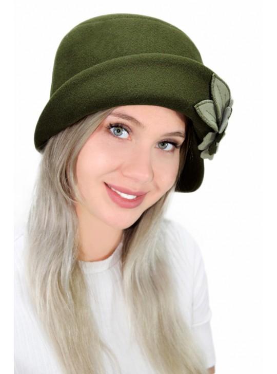 """Шляпка """"Клара"""""""
