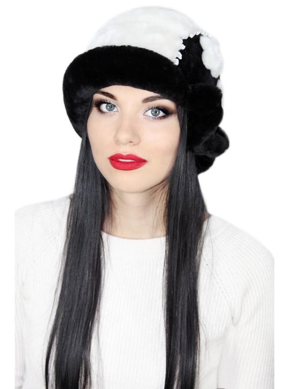 """Шляпа """"Клариса"""""""