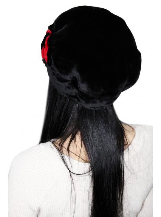 Цвет: черный