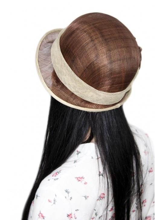 """Шляпка """"Клерстон"""""""