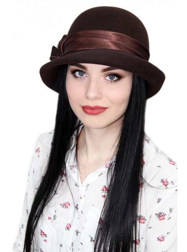 """Шляпа """"Клерта"""""""