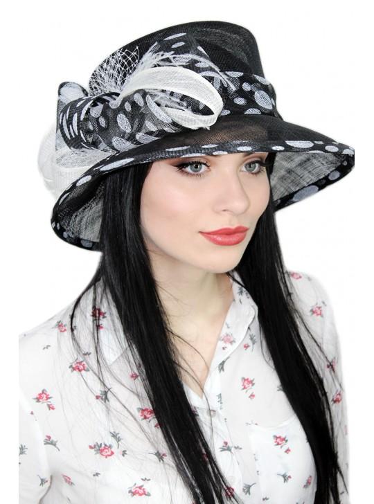 """Шляпа """"Королина"""""""