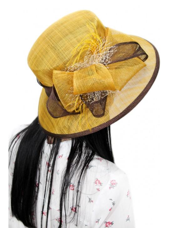 """Шляпа """"Кристия"""""""