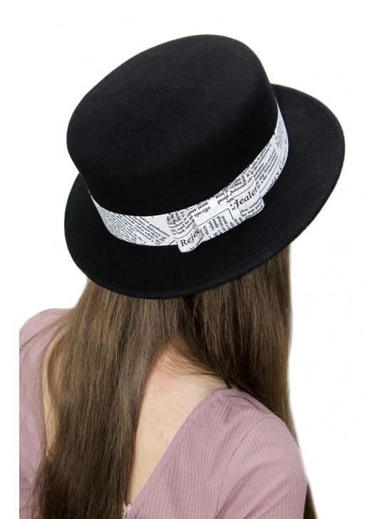 """Шляпа """"Кристофа"""""""