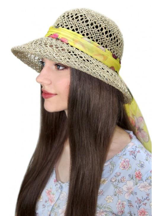 """Шляпа """"Крона"""""""