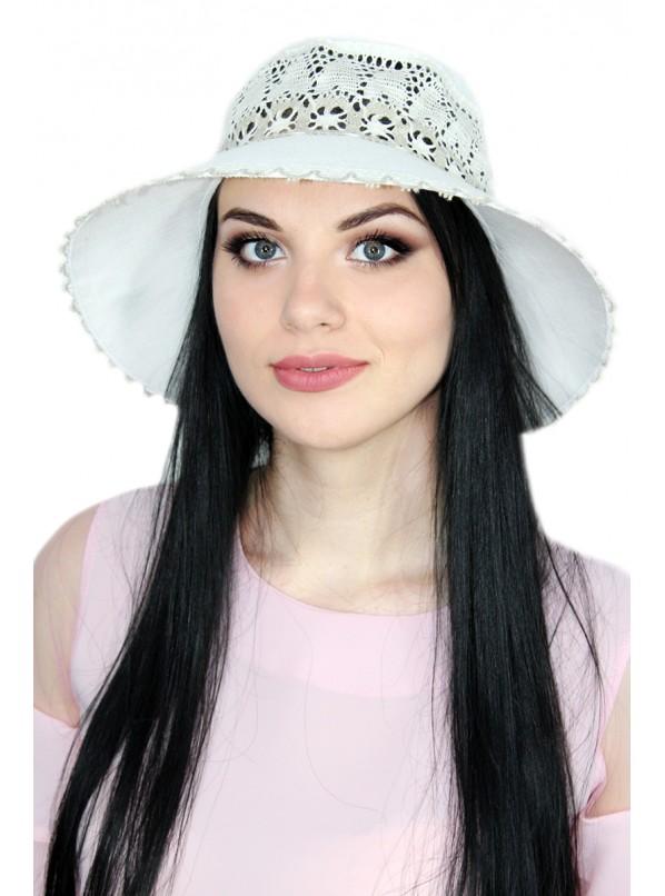 """Шляпа """"Квинеса"""""""
