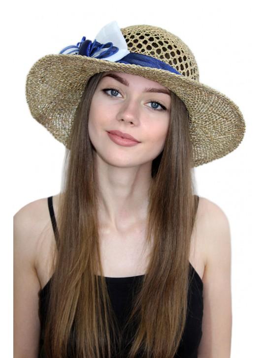 """Шляпа """"Лалия"""""""