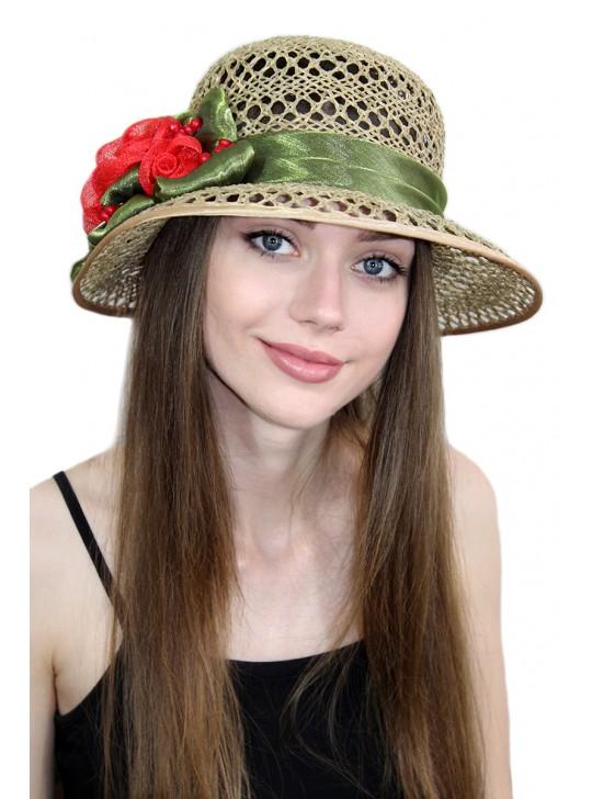 """Шляпа """"Латика"""""""