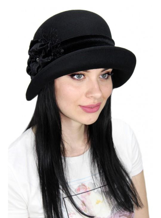 """Шляпа """"Лаурия"""""""