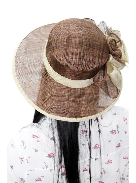 """Шляпа """"Лавеника"""""""