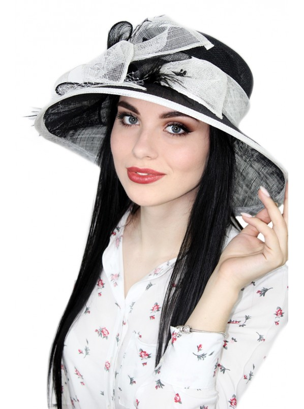 """Шляпа """"Леонарда"""""""