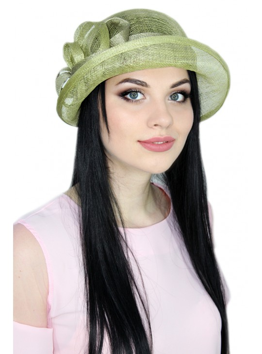 """Шляпа """"Лигерия"""""""