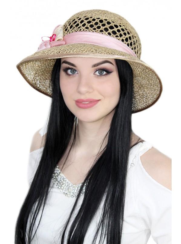 """Шляпа """"Линдси"""""""