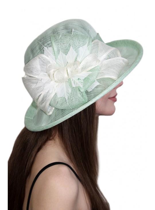 """Шляпа """"Лисета"""""""