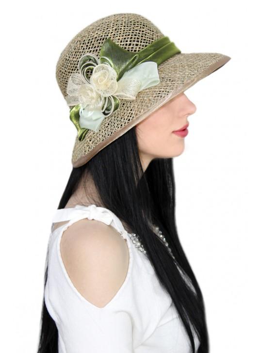 """Шляпа """"Лиссандра"""""""