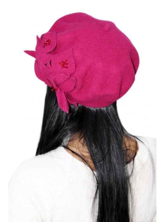 Цвет: нежно-лиловый
