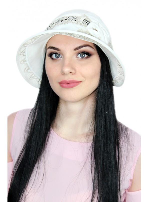 """Шляпка """"Люберия"""""""