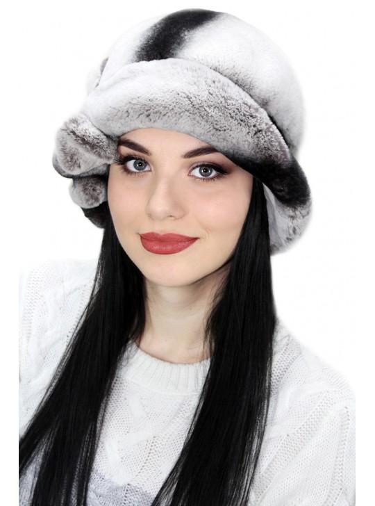 """Шляпка """"Лучана"""""""