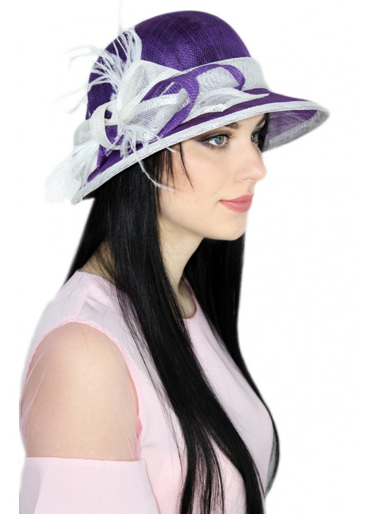 """Шляпа """"Людвина"""""""