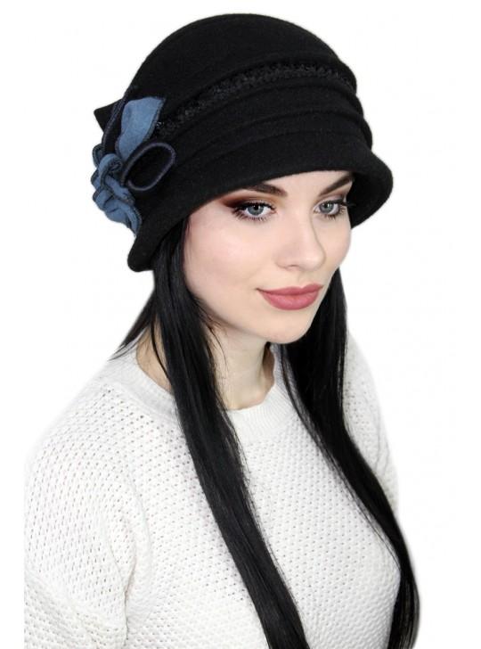 """Шляпка """"Лютина"""""""