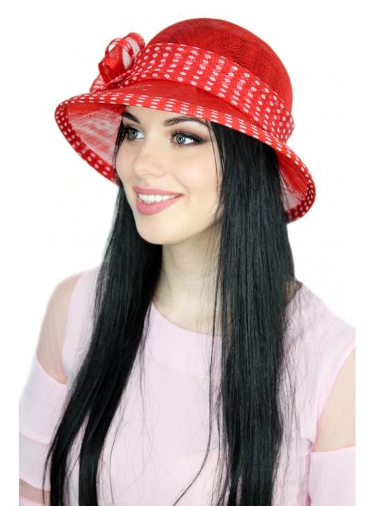 """Шляпа """"Мадонна"""""""